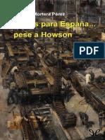 Armas Para Espana_. Pese a Hows - Artemio Mortera Perez.alba