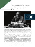 Leopoldo Bartolomé
