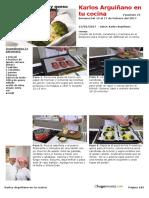 Fasciculo 24-Las recetas del 13 al 17 de Febrero del 2017.pdf