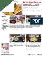 Fasciculo 25-Las recetas del 20 al 24 de Febrero del 2017.pdf