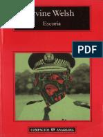 Escoria – Irvine Welsh.pdf