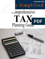 Tax Planning Guide1 2017