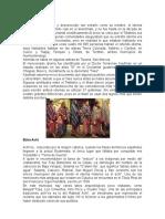 5 Grupo de Etnias en Guatemala