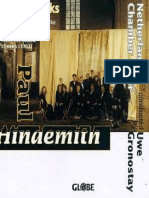 Hindemith Choir