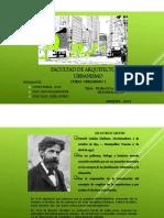 Ciudad Region de Sir Patrick Aumentado y Corregido