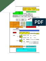 Design of Composite Member