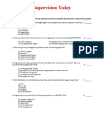 Supervision Today questions.pdf
