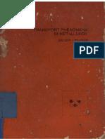 [G. H. Geiger, D. R. Poirier] Transport Phenom