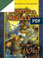 7º Mar - El Imperio de La Media Luna