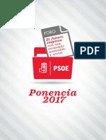 Foro Económico Ponencia_2017