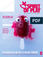 Spirit of Play (English Version)