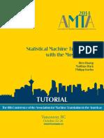 AMTA 2014 Proceedings MosesTutorial Final