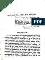 Max Scheler acerca de la idea del hombre.pdf
