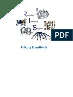 Preformed Packings Catalog