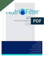 nutrifilter