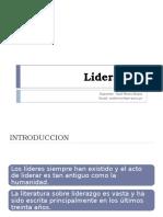 Conferencia Liderazgo Colegio de Administradores (temas y características)