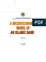 54-IRTI-A Microfinance Model in Islamic Bank 2002