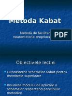 Metoda-Kabat IN LUCRU.ppt