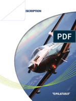PC-12 NG Technical Description