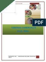 145270044 Tuberias Comerciales en El Peru