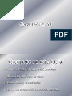 Informatica - Teoría VIII (Visual if)