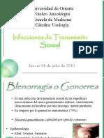 Enfermedades de Transmision Sexual (Urologia)1