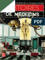 Collectif SF - Histoires de Médecins
