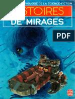 Collectif SF - Histoires de Mirage