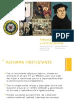 Reforma y Contrarreforma 9°.pptx