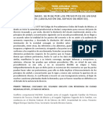 Tesis Aislada Divorcio Incausado 111atesis-Aislada-civil-2