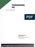 2006-Post-Tensioning Manual - 6th Edition.pdf