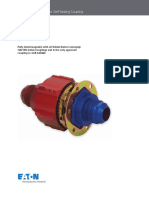 Series Couplings