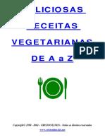 ( Culinaria) - Deliciosas Receitas Vegetarianas De A A Z.pdf