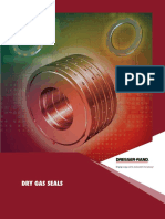 Dry Gas Seals Brochure (Dresser Rand)