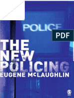 McLaughlin - The New Policing 2006