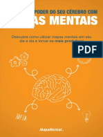 eBook Mapas Mentais Maximize Poder Do Seu Cerebro v2