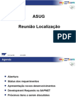 ASUG Localizacao