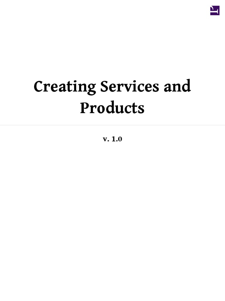 b811cfd98088 Creating Services and Products