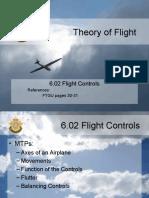 6.02 Flight Controls