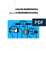 Tecnicas de Resistencia Activa (2)