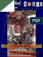 Ven Manejo Carros Emergencia 2.68