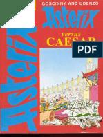 Asterix Versus Caeser