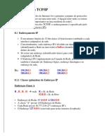 Apostila 1 de TCPIP Basica