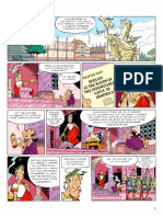 36 Asterix and the Mising Scroll