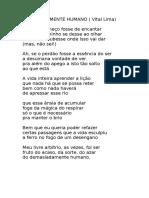 DEMASIADAMENTE HUMANO.docx