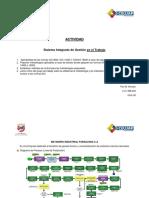 Actividad-sistemas Integrados de Gestion