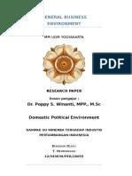 Research Paper GBE
