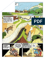25 Asterix and the Great Divide
