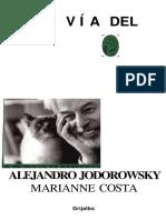 La vía del tarot -Alejandro Jodorowsky.pdf