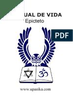 Manual de Vida - Epicteto.pdf